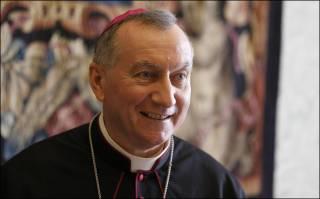 Госсекретарь Ватикана: Мы не хотим, чтобы этот конфликт стал еще одним забытым конфликтом