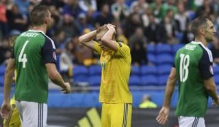 Евро-2016: Позор для Украины и другие расклады