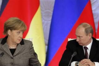 Немцы и русские – опять враги