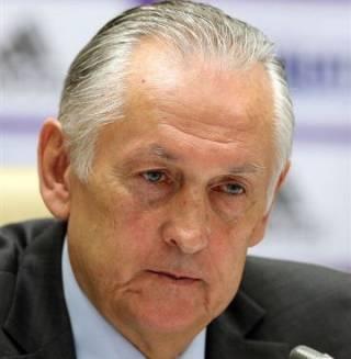 Фоменко объяснил, почему его команда не вышла из группы