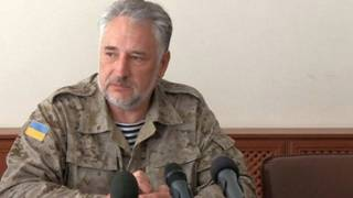 Россия подтянула в помощь боевикам на Донбасс регулярные войска, - Жебривский
