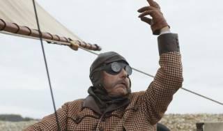 Кинокритик Филатов представил обозрение самой эксцентричной комедии года «Моя краля»