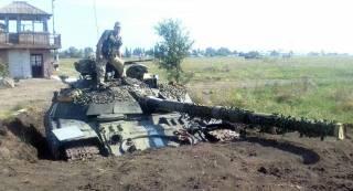 Битва за Луганский аэропорт. Как это было