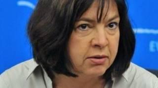 Хармс: Ситуация на Донбассе не улучшается