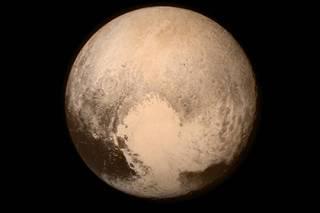 Ученые смогли найти доказательства существования на Плутоне настоящего океана