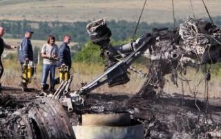 Подтверждено перемещение «Бука» в Макеевке в день катастрофы MH17