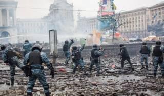 Задержаны еще четверо экс-«беркутовцев», которые гоняли людей на Майдане