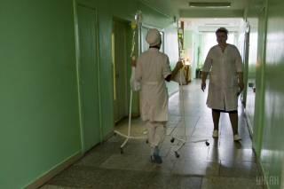 Больницы Измаила до сих пор переполнены из-за кишечной инфекции