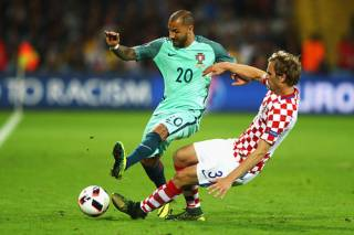 На Евро-2016 определились еще два участника 1/4 финала