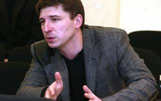 Луценко: Мы от ориентации на Европу и не уходили