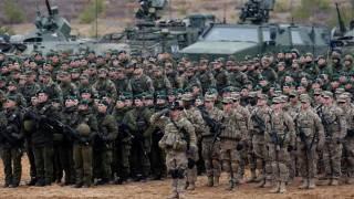 В Украине стартуют военные учения с участием 14 стран