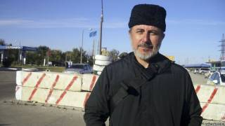 Россия распускает слухи о готовящемся теракте в Керченском проливе. Ислямов все отрицает