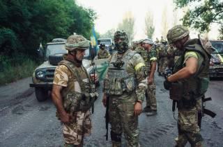Иловайский счет добровольческих батальонов