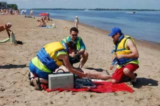 В Одесской области поход на пляж стал для 17-летнего парня последним