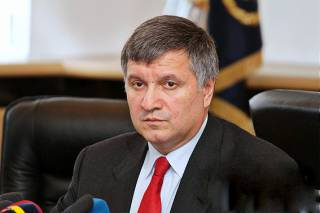Задержан главный санитарный врач Украины, - Аваков