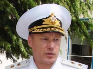 СМИ сообщили о назначении предателя командующим Балтийским флотом
