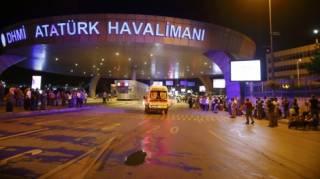 По новым данным, теракт в Стамбуле осуществили уроженцы России, Киргизии и Узбекистана