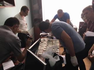 В Харьковском горсовете объявили охоту на взяточников