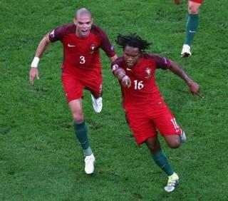 Не выиграв ни одного матча, Португалия вышла в полуфинал Евро-2016
