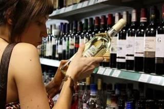 Считайте, что кризис мы уже пережили: в Украине подешевеет алкоголь