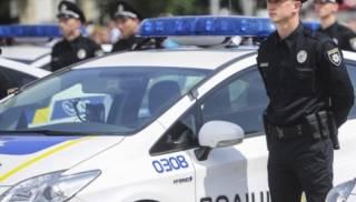 В Киеве объявлен план «Перехват»