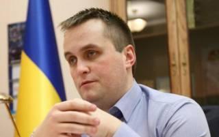 В НАБУ готовы объявить подозрение Онищенко
