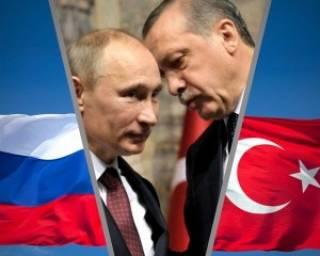 Эрдоган, Путин и Украина: новый расклад