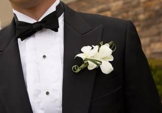 Мужчина женился на своем iPhone 6s