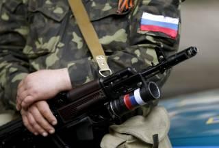 Преподаватели российских военных вузов прибыли в Донецк для подготовки боевиков