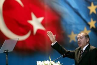 Турки не ведутся на евролохотрон