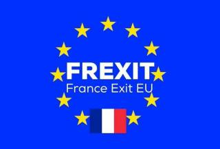 Frexit. Выход из ЕС не выгоден Франции