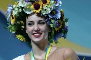 Украинка из Крыма завоевала сразу две золотых медали на Кубке мира по художественной гимнастике