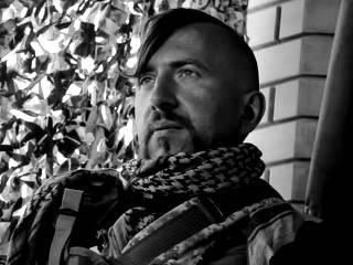Неизвестные патриоты отомстили за смерть оперного певца Василия Слипака
