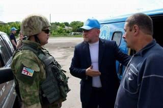 Из террористического плена удалось выменять еще одного украинского бойца
