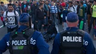 С сегодняшнего дня Венгрия будет депортировать нелегальных мигрантов