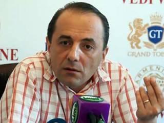 Рубен Меграбян: В Армении рассчитывают на успех Украины