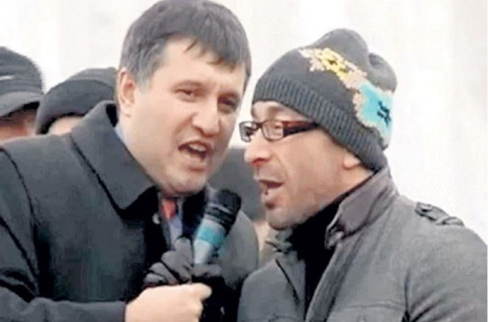 Следственные действия по делу об убийстве Шеремета скорректировали после публикации расследования журналистов, - Аваков - Цензор.НЕТ 1452