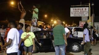 В Далласе во время акции протеста убили четверых полицейских