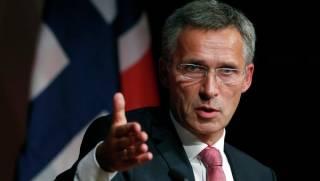 Столтенберг: Саммит НАТО демонстрирует поддержку Украины