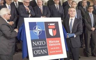 НАТО разместит войска в Польше и странах Балтии