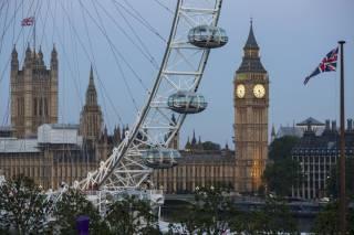 Правительство Великобритании отклонило петицию противников Brexit