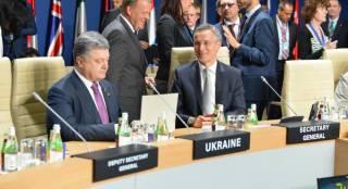 Итоговая декларация саммита Альянса: НАТО увеличит поддержку Украины