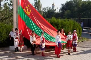 Путин хочет превратить Приднестровье в пугало для НАТО