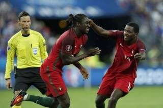 Сборная Португалия – чемпион Европы по футболу