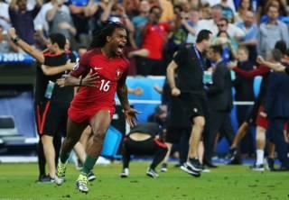 Позор Франции, триумф Португалии... По горячим следам Евро-2016