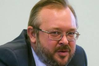Ермолаев: Яценюк – это амбициозный и эгоистичный политик