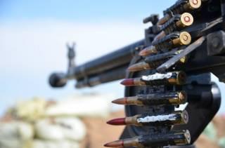 Разведка доложила о возможной активизации серьезных боевых действий на Донбассе