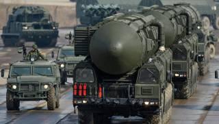 Россия прроводит очередные военные учения