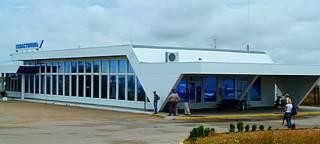 Оккупированный Севастополь может остаться без аэропорта