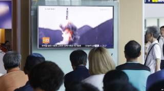 Пхеньян разорвал дипломатические отношения с Вашингтоном